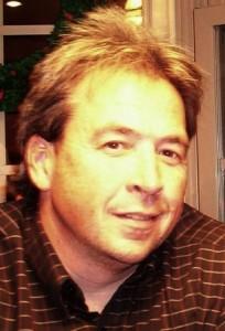 Steve Huffman