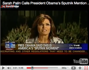 palin sputnik moment