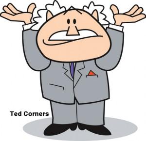 Ted Corners