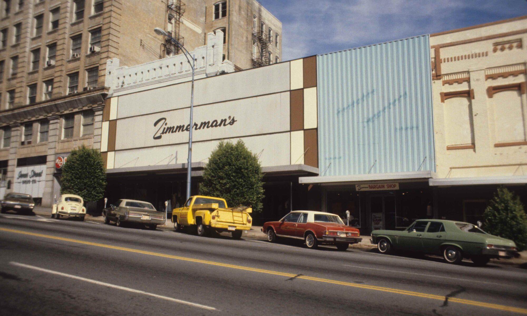 Zimmerman's